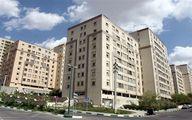 آپارتمانهای ارزان معامله شده در تهران+جدول