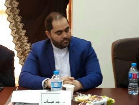 علی رستمی رئیس هیات بوکس استان ایلام شد
