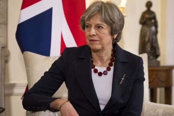ترزا می: توافق «برگزیت» در پارلمان رد شود، به ناشناختهها میرویم