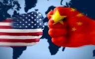 ضرر تشدید تنشها میان آمریکا و چین برای فیلیپین