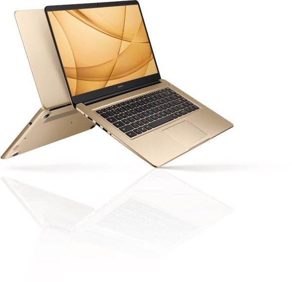 Huawei Matebook D، لپتاپی مناسب دانشجویان و خبرنگاران