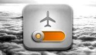دلیل قراردادن تلفن در هواپیما به حالت پرواز چیست؟
