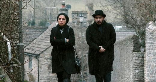 پاسخ دبیرخانه جشنواره فیلم فجر به اعتراض علیرضا داودنژاد