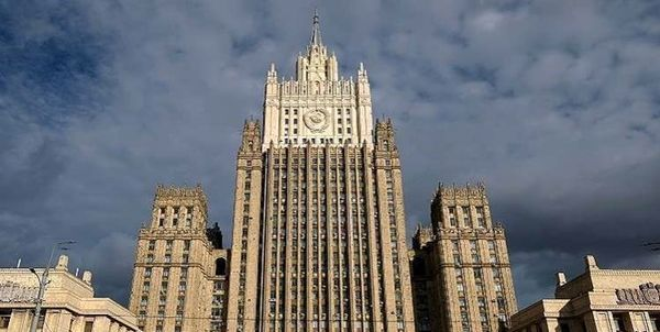 واکنش روسیه به اظهارات اخیر معاون وزیر خارجه آمریکا