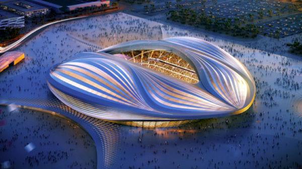 توپ ۳۰ میلیارد تومانی ایران در جام جهانی ۲۰۲۲ قطر