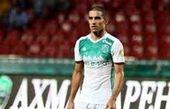 احمد گروژنی در حضور 90 دقیقهای محمدی به پیروزی رسید