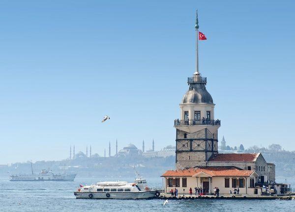 قبل از سفر به استانبول با 13 مکان دیدنی آن آشنا شوید