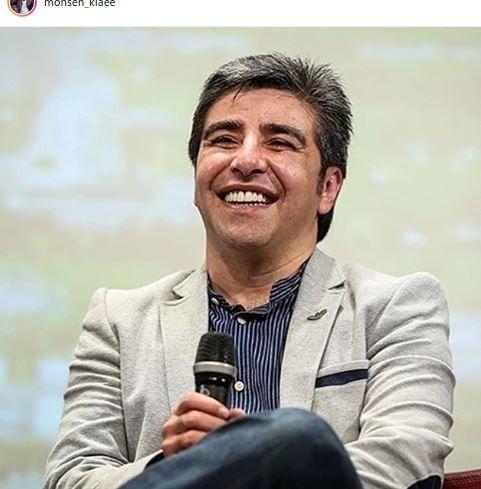 اینستاگرام: واکنش چهرهها به درگذشت نویسنده پایتخت +تصاویر