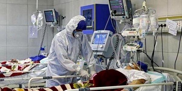 آمار کرونا در ایران در تاریخ 16 آبان / جان باختن 424 بیمار
