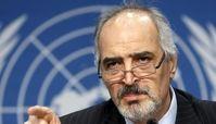 پرونده تسلیحات شیمیایی سوریه باید مختومه شود