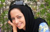 واکنش بازیگر زن سینمابه  ابراز علاقهی هواداران خارجی به بازیکنان تیم ملی