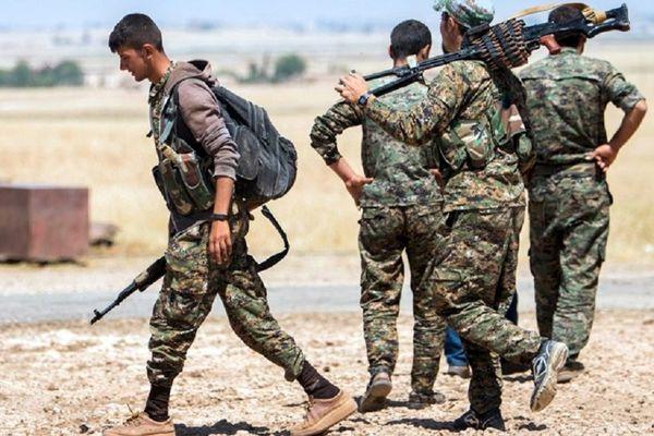 کردهای سوریه در جنگ علیه داعش به نقطه صفر بازگشتند
