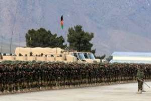 ساخت پایگاه نظامی ناتو در عراق
