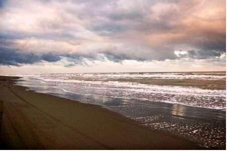 سطح آب دریای خزر به کمترین میزان طی ۳۰ سال اخیر رسید