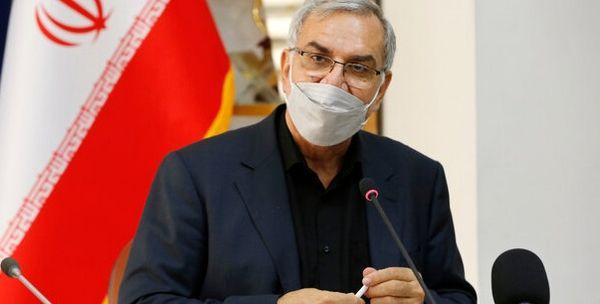 آب پاکی وزارت بهداشت روی دستان طرفداران فایزر / واردات فایزر منتفی شد !