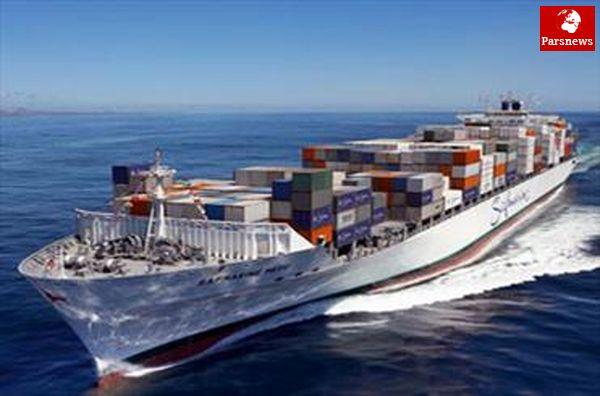آمریکا تحریم سه شرکت کشتیرانی بین المللی مرتبط با ایران رالغوکرد