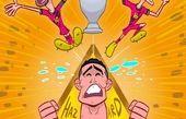 پایان تلخ رونالدو در جام ملتهای اروپا!