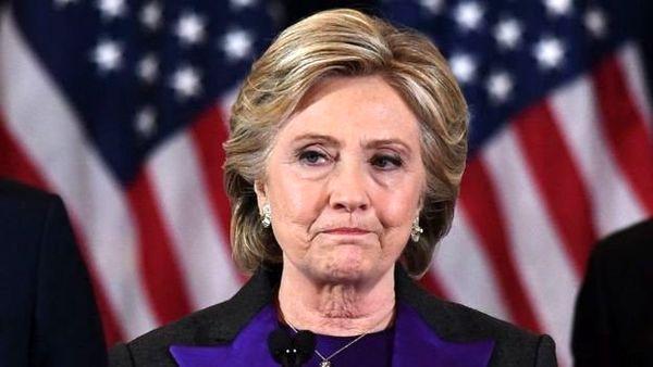 اگر انتخابات آمریکا اکنون تکرار میشد، کلینتون برنده آن بود