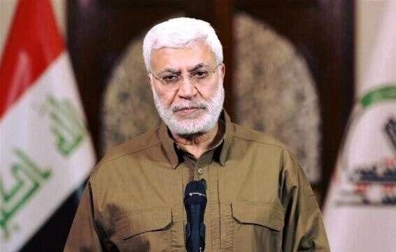 سلام بر ابومهدی فرمانده شجاع