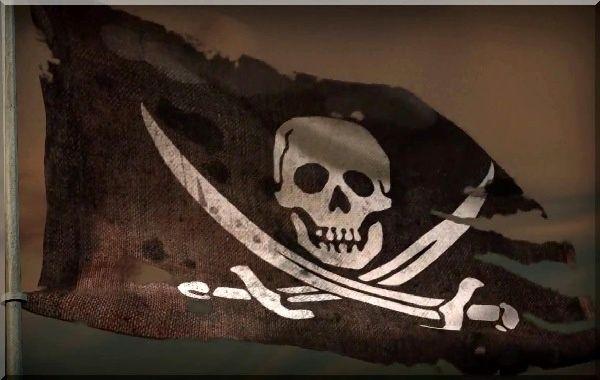 دزدان دریایی نیجریه ملوانان کشتی سوئیسی را آزاد کردند