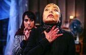 نخستین سریال ترسناک ایرانی + عکس