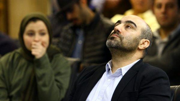 فیلم:: «قسم» محسن تنابنده آماده نمایش شد