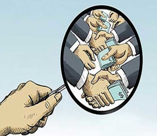 جهانگیری و فساد اقتصادی