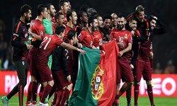 لیست نهایی همگروهی ایران در جام جهانی