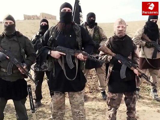 تاکتیک جدید داعش برای تحریف افکار عمومی