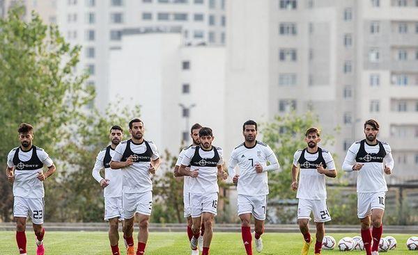 چرا فدراسیون فوتبال و کیروش آدیداس را انتخاب کردند؟