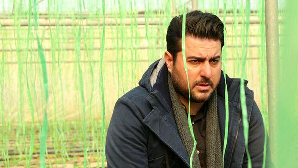 نگارش ۲۵ قسمت از فیلمنامه محسن کیایی تمام شد