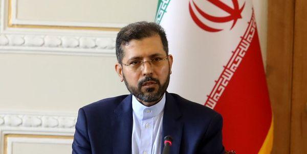 ایران به آمریکا هشدار داد