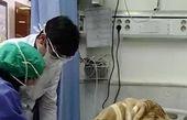کاهش بیماران بستری مبتلا به کرونا در خراسان شمالی