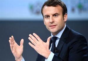 ترمیم کابینه فرانسه به تعویق افتاد