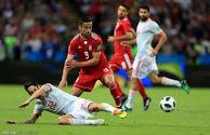 ضرر چند بازیکن استقلال به خاطر جام جهانی!