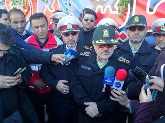 پلیس برای تأمین امنیت کشور نیاز به هیچ سازمانی ندارد