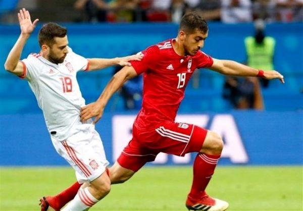 یک تیم لالیگایی به دنبال جذب مجید حسینی