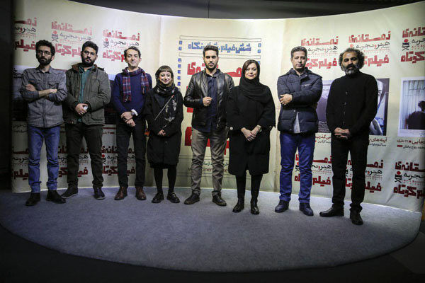 برگزاری «زمستانه فیلم کوتاه» در چارسو