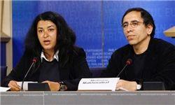 محسن مخملباف میهمان رژیم صهیونیستی شد