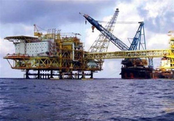 صادرات نفت ایران ۱۰۰ هزار بشکه کم شد