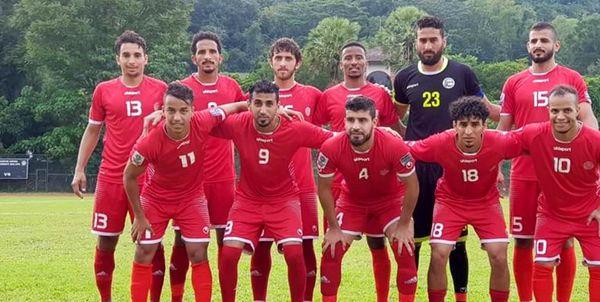 لیست نهایی رقیب ایران برای جام ملتها اعلام شد