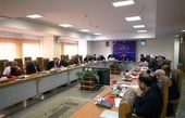 نخستین جلسه ستاد مرکزی اربعین سال ۹۸ برگزار شد