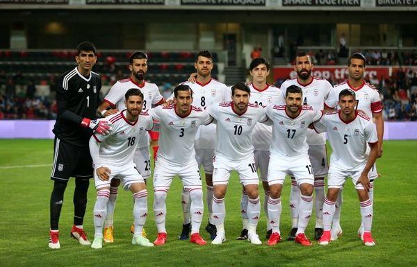 گران قیمت ترین بازیکن ایران مشخص شد