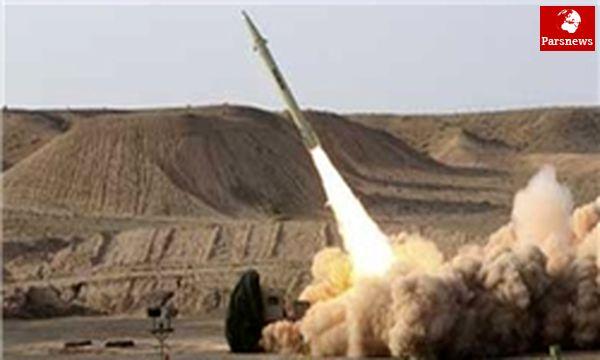 ۳ راکت شهر «عیلات» اسرائیل را به لرزه درآورد