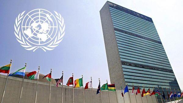 نظر دبیرکل سازمان ملل درباره حمله به سوریه